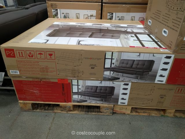 Lifestyle Solutions Euro Lounger Costco