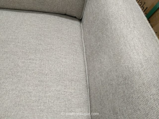 Synergy Home Fabric Recliner