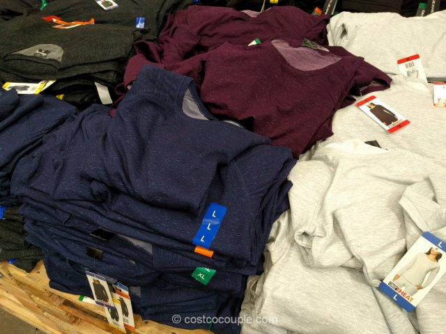 32 Degrees Ladies' Fleece Top Costco
