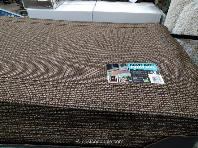 Apache Mills Manhattan Indoor Outdoor Mat
