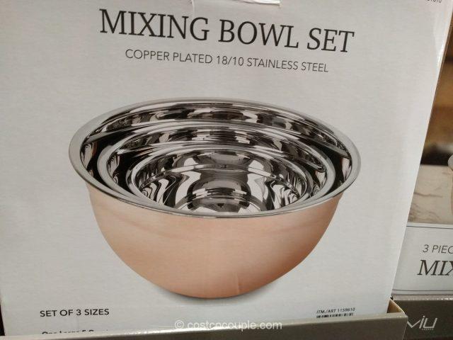 Miu Mixing Bowl Set Costco