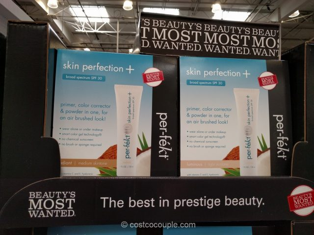 Perfekt Skin Perfection Gel Costco