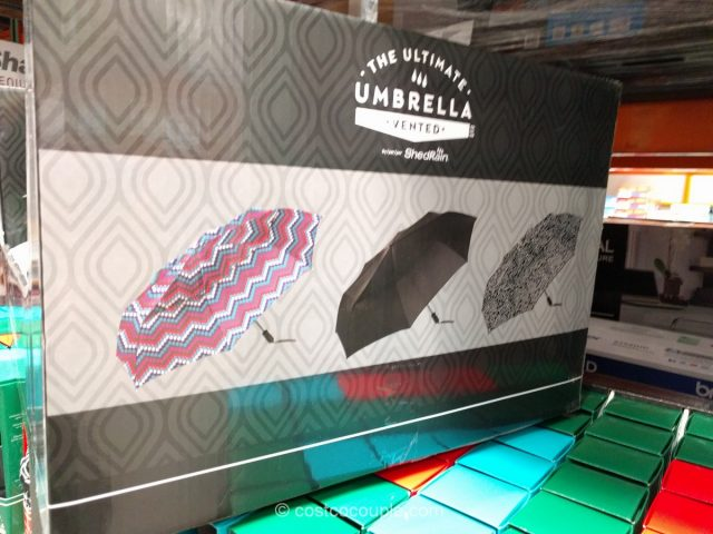 Shedrain Umbrella Costco