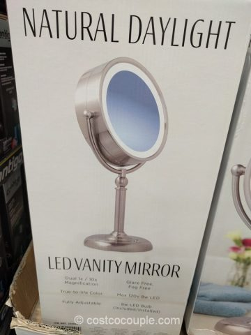 Sunter Led Vanity Mirror
