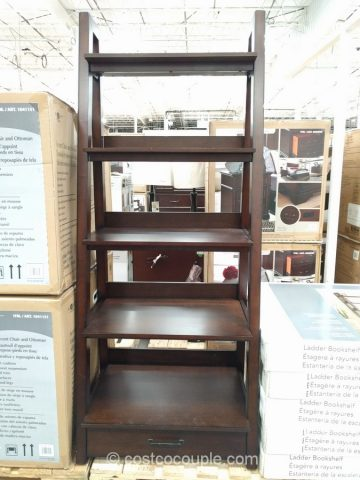 Well Universal Ladder Bookcase