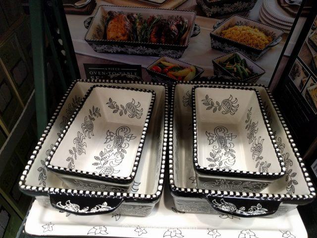 Baum Ceramic Bakeware Set Costco
