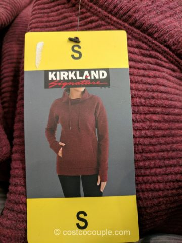 Kirkland Signature Ladies' Pullover Costco