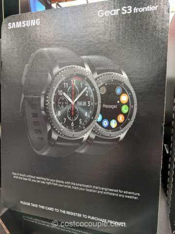 samsung smartwatch costco