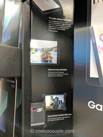 Samsung Galaxy Tab S3 Costco