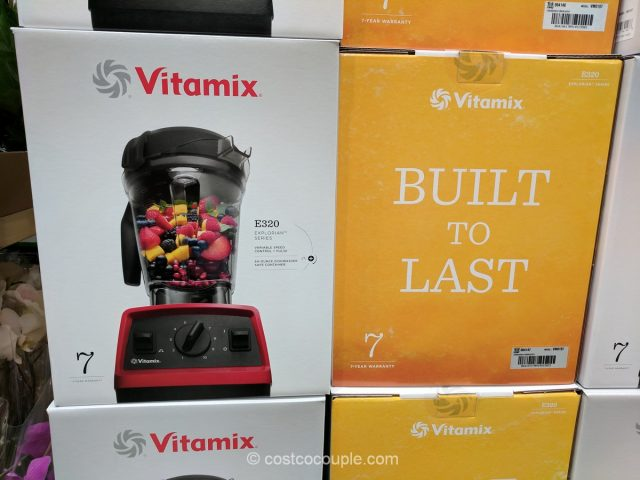 Vitamix E320 Blender Costco