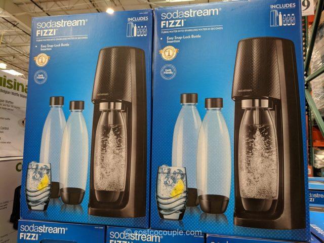 Sodastream Fizzi Sparkling Water Maker