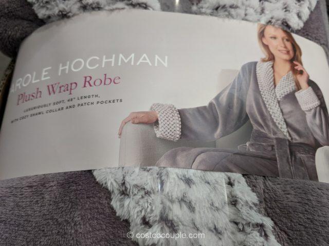 Carole Hochman Plush Robe