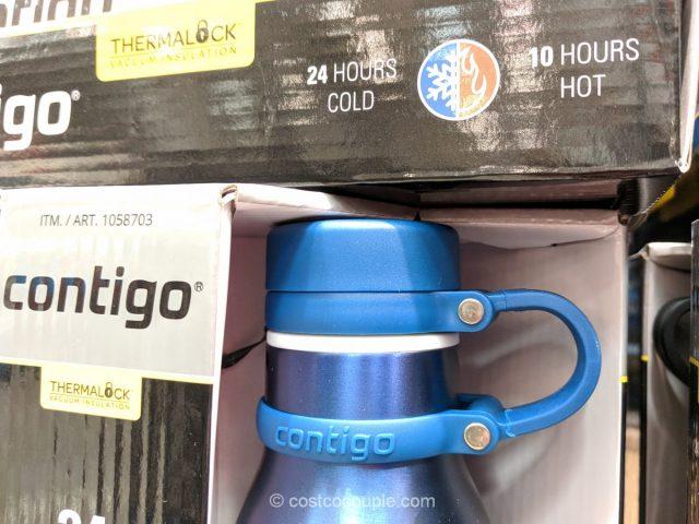 Contigo Thermalock Water Bottle Costco