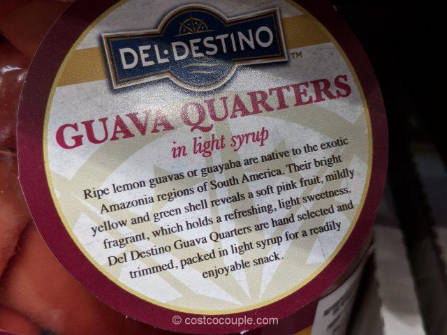 Del Destino Guava Quarters Costco