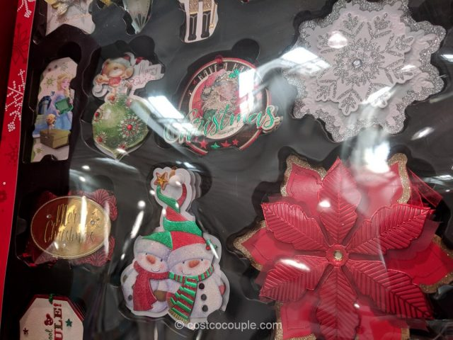 Kirkland Signature Handmade Gift Tags Costco