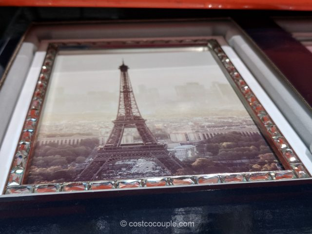 Parisian Home 5x7 Photo Frames Costco