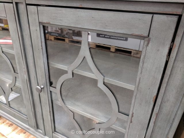 Bayside Furnishings Accent Cabinet Costco