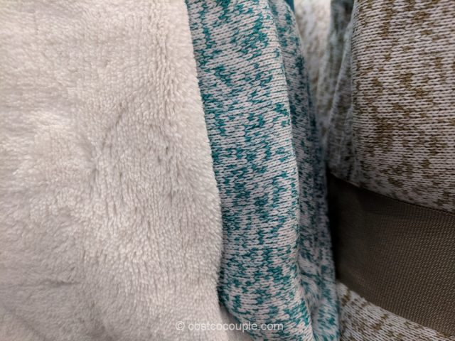 Berkshire Life SweaterSoft Throw Costco