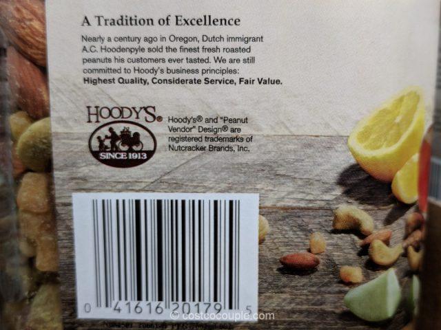 Hoody's Green Tea Nut Blend Costco