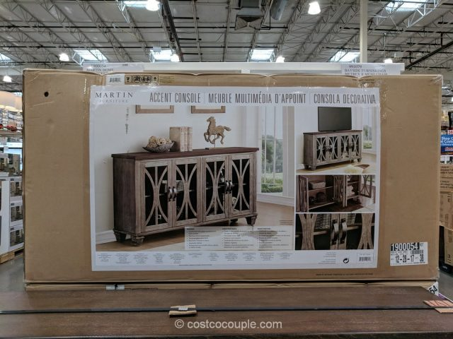 Martin Home Accent Console Costco