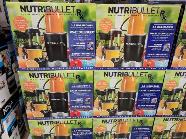 Nutribullet costco coupon