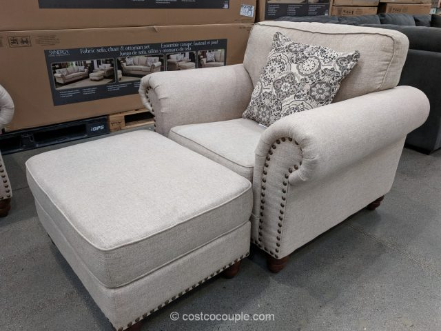 Synergy Home Sofa Set