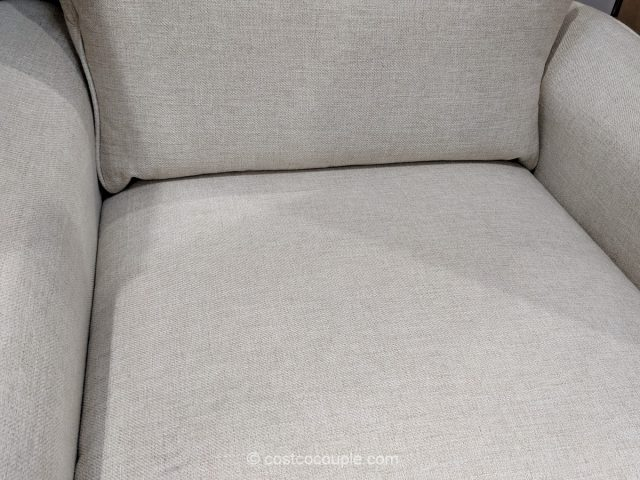 True Innovations Fabric Recliner Costco
