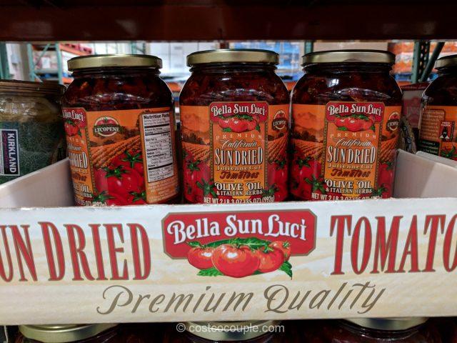 Bella Sun Luci Sun Dried Tomatoes Costco