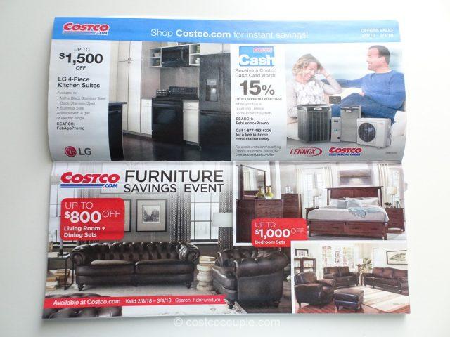 Costco coupon book february 25 2018