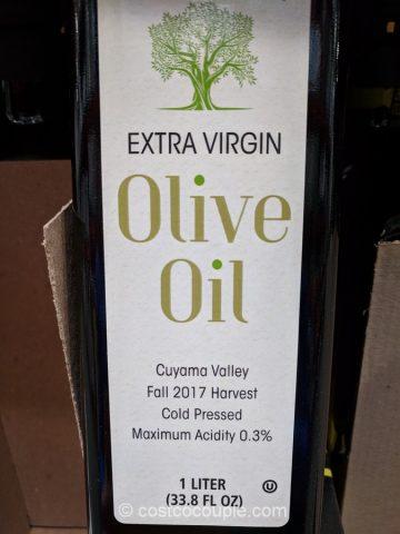 Kirkland Signature California Extra Virgin Olive Oil