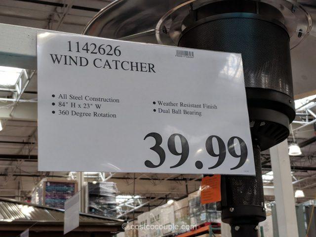 Reversible Wind Catcher Costco