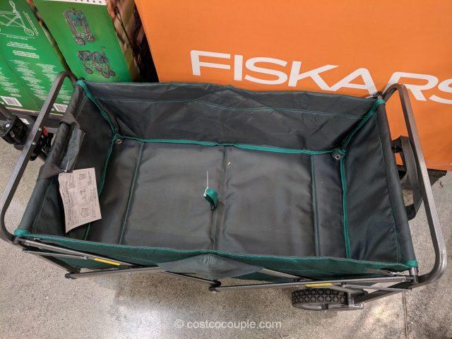 Tofasco Folding Wagon