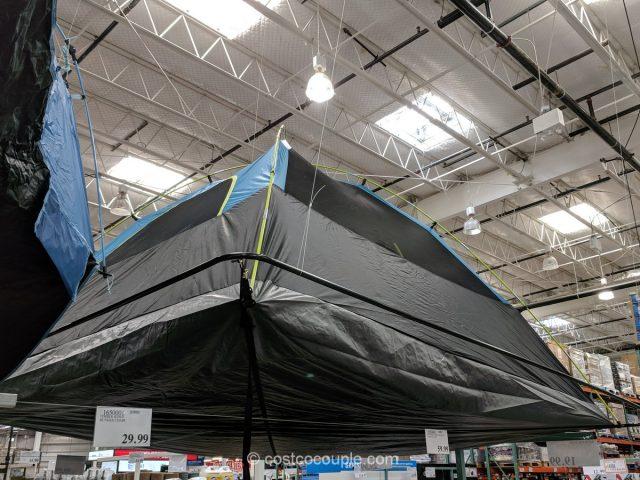 Coleman Fast Pitch Dark Room Tent
