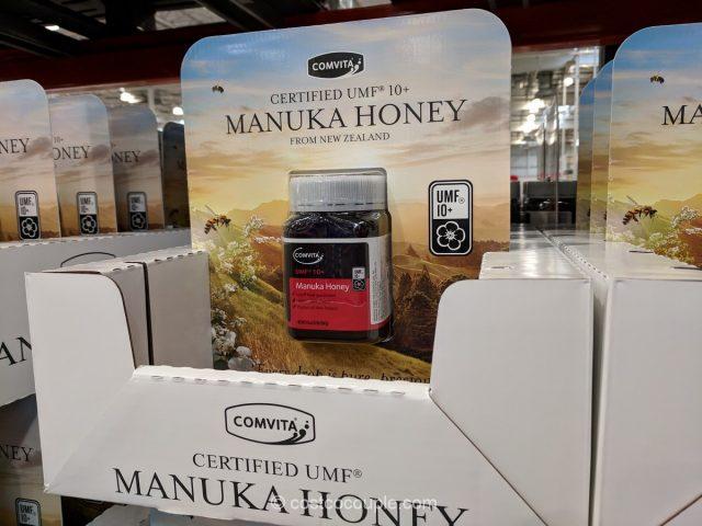 Comvita Manuka Honey UMF10+ Costco