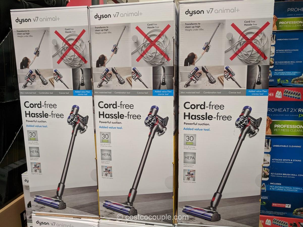 dyson animal vacuum costco