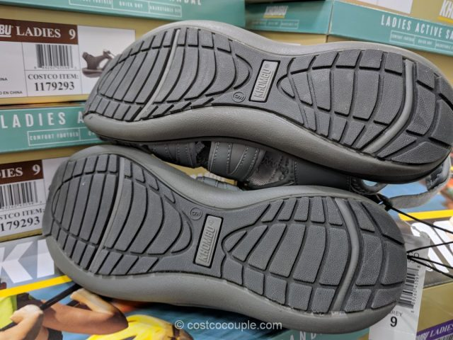 Khombu Active Sandal Costco