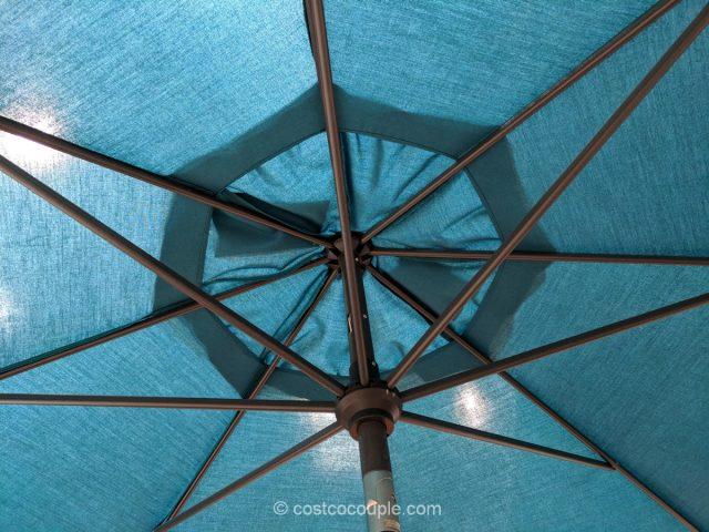 Proshade Aluminum Umbrella Costco