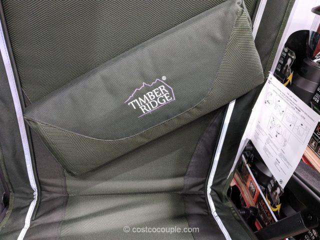 Timber Ridge Zero Gravity Chair Costco