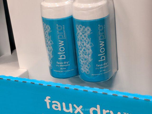 Blow Pro Faux Dry ShampooCostco
