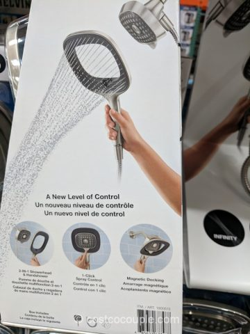 Kohler Converge Shower Head