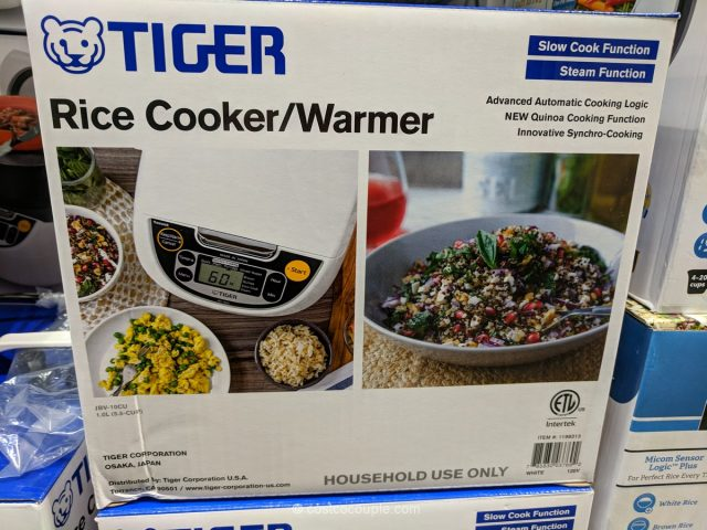Tiger Rice Cooker Model Jbv 10cu