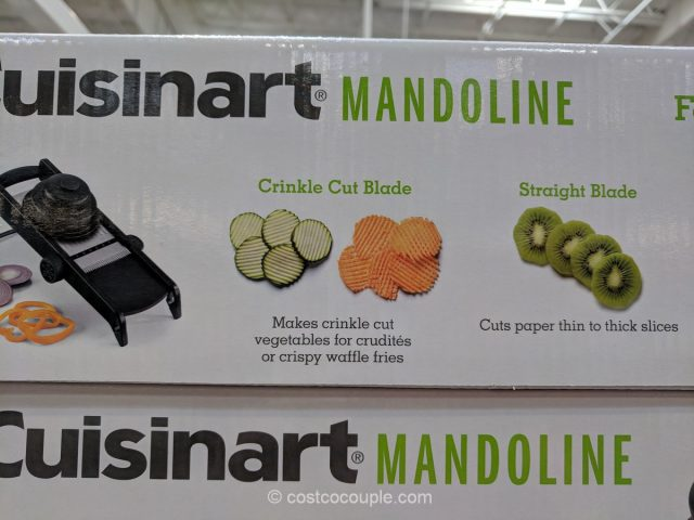 Cuisinart Mandoline Costco