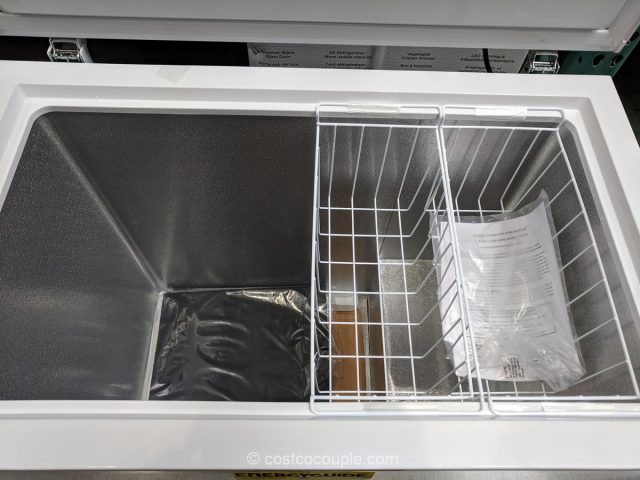 Hisense Chest Freezer Costco