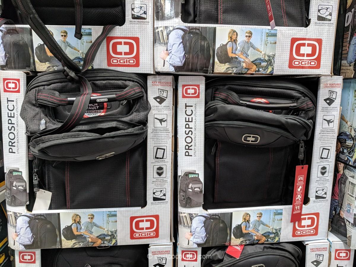 ogio prospect pro backpack