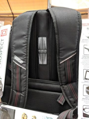 Ogio Prospect Pro Backpack Costco