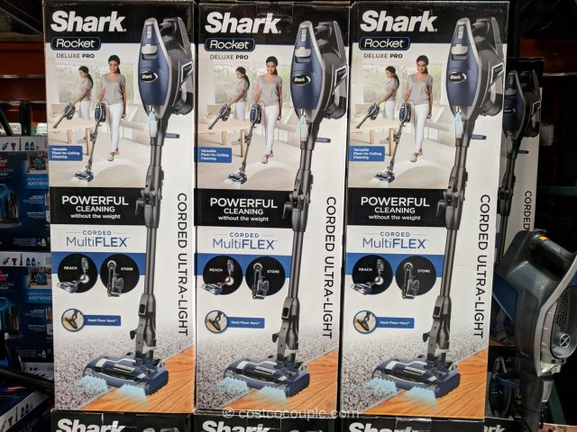 Shark Vacuum Coupon