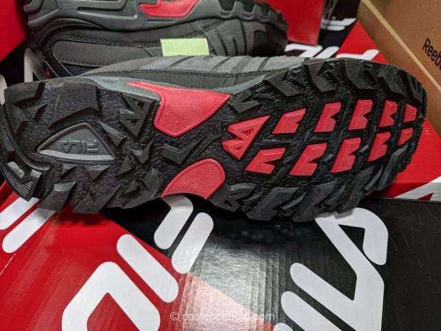 Fila Mens Trail Shoe Costco