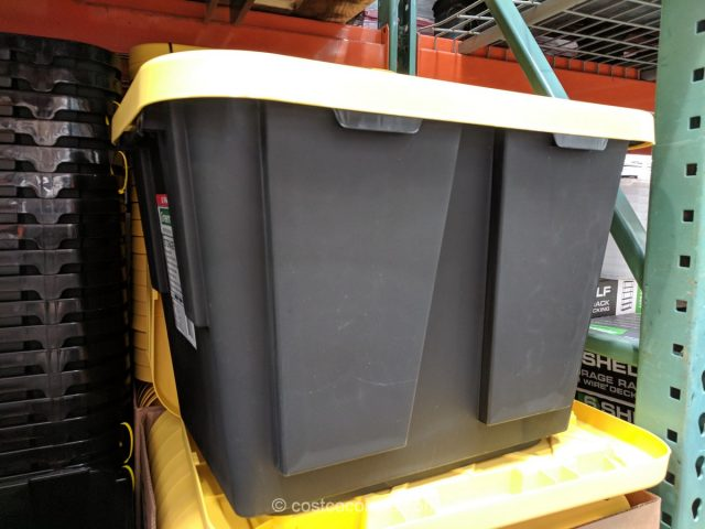 Greenmade Storage Bins Costco