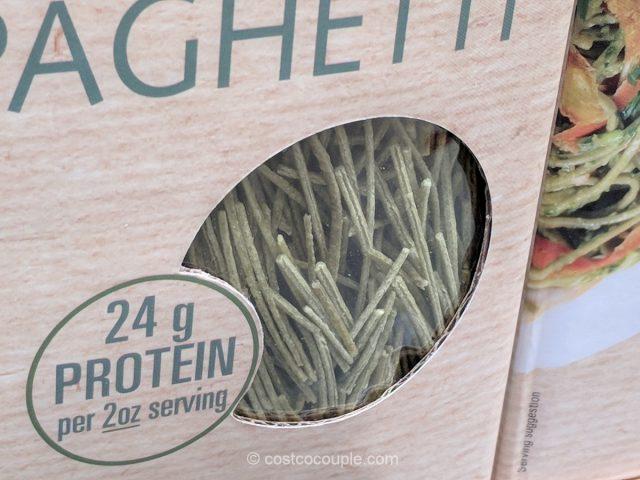 Explore Cuisine Organic Edamame Spaghetti Costco