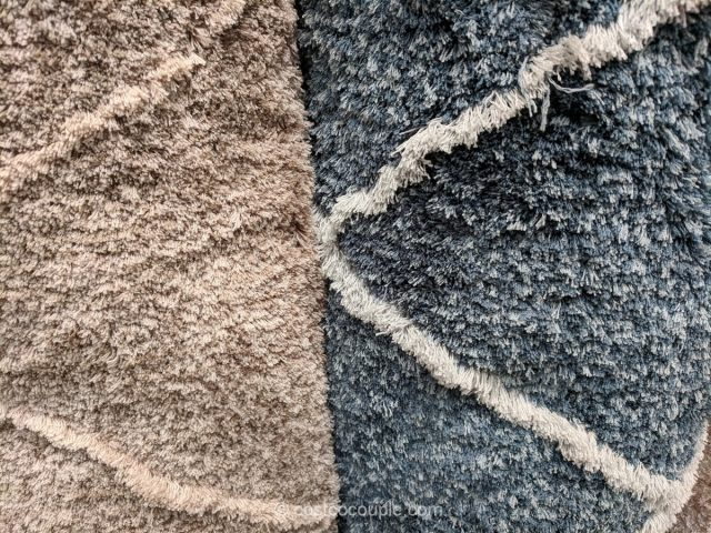 Soft Step Microfiber Area Rug Costco
